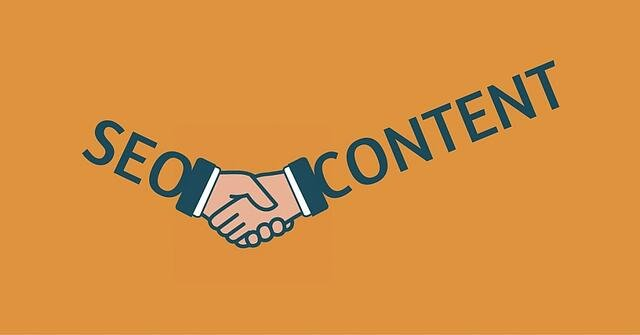 SEO and Content go hand in hand.