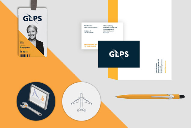 GLSP's successful rebranding example from rebrand 100